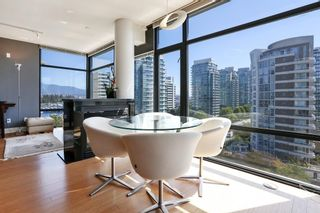 """Photo 5: 1002 1863 ALBERNI Street in Vancouver: West End VW Condo for sale in """"Lumiere"""" (Vancouver West)  : MLS®# R2607980"""