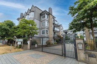 """Photo 3: 418 20200 56 Avenue in Langley: Langley City Condo for sale in """"The Bentley"""" : MLS®# R2612612"""