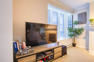 """Photo 8: 203 2825 ALDER Street in Vancouver: Fairview VW Condo for sale in """"Breton Mews"""" (Vancouver West)  : MLS®# R2480515"""
