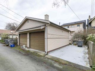 Photo 16: 3210 W 2ND Avenue in Vancouver: Kitsilano House for sale (Vancouver West)  : MLS®# R2154141