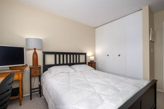 """Photo 16: 209 156 W 21ST Street in North Vancouver: Central Lonsdale Condo for sale in """"Ocean View"""" : MLS®# R2568828"""