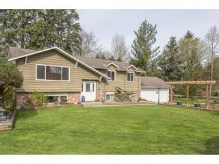 Photo 3: 12387 MOODY Street in Maple Ridge: West Central House for sale : MLS®# R2258400