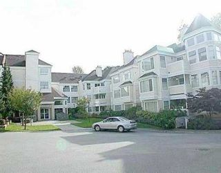 """Photo 1: 304 6820 RUMBLE Street in Burnaby: South Slope Condo for sale in """"GOVERNORS WALK"""" (Burnaby South)  : MLS®# V642206"""