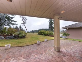 Photo 32: 3485 S Arbutus Dr in COBBLE HILL: ML Cobble Hill House for sale (Malahat & Area)  : MLS®# 773085