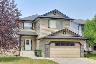 Photo 1: 67 Thornbird Way SE: Airdrie Detached for sale : MLS®# A1133575
