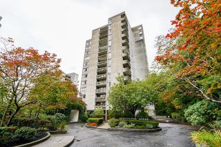 """Main Photo: 1103 6689 WILLINGDON Avenue in Burnaby: Metrotown Condo for sale in """"KENSINGTON HOUSE"""" (Burnaby South)  : MLS®# R2622158"""