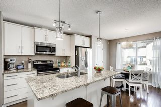 Photo 5: 2345 Baywater Crescent SW: Airdrie Semi Detached for sale : MLS®# A1147573