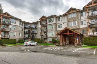 """Photo 1: 217 2955 DIAMOND Crescent in Abbotsford: Abbotsford West Condo for sale in """"Westwood"""" : MLS®# R2427785"""