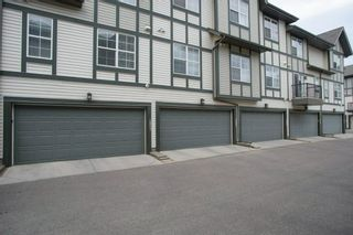 Photo 35: 1217 CRANFORD Court SE in Calgary: Cranston Row/Townhouse for sale : MLS®# A1085162