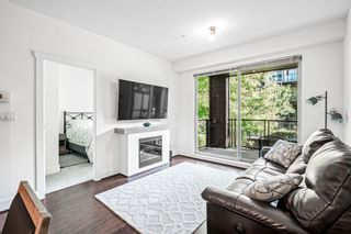"""Photo 1: 210 7428 BYRNEPARK Walk in Burnaby: South Slope Condo for sale in """"GREEN"""" (Burnaby South)  : MLS®# R2617440"""