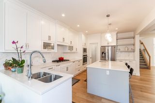 Photo 15: 3920 KENNEDY Crescent in Edmonton: Zone 56 House for sale : MLS®# E4265824