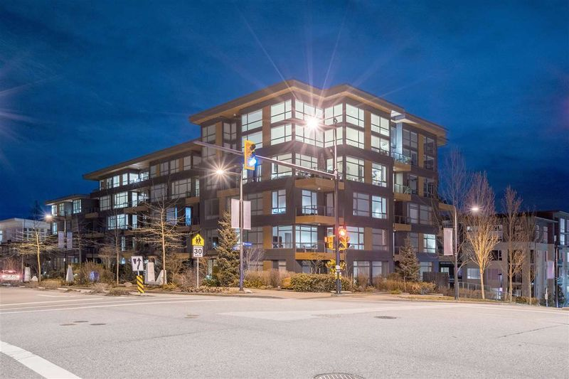 FEATURED LISTING: 413 - 9150 UNIVERSITY HIGH Street Burnaby