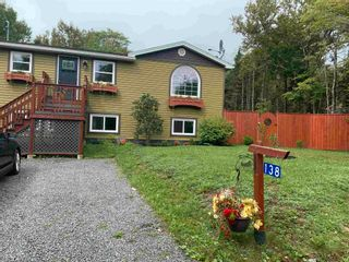 Main Photo: 138 Coles Road in Lakelands: 403-Hants County Residential for sale (Annapolis Valley)  : MLS®# 202123347