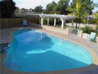 Photo 23: CHULA VISTA House for sale : 5 bedrooms : 160 Corte Maria