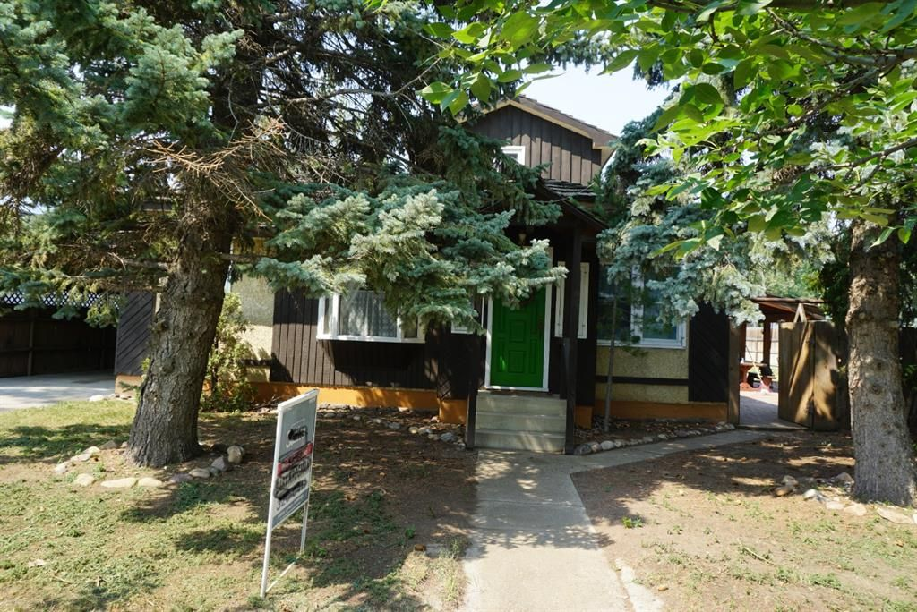 Main Photo: For Sale: 117 Noble Street, Barons, T0L 0G0 - A1043665