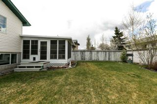 Photo 38: 18504 49 Avenue in Edmonton: Zone 20 House for sale : MLS®# E4244031