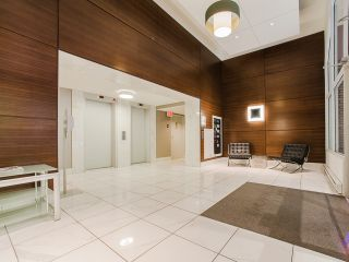 """Photo 19: 201 1265 BARCLAY Street in Vancouver: West End VW Condo for sale in """"1265 Barclay"""" (Vancouver West)  : MLS®# R2080754"""
