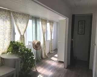 Photo 7: OCEANSIDE Manufactured Home for sale : 1 bedrooms : 121 Sherri Ln