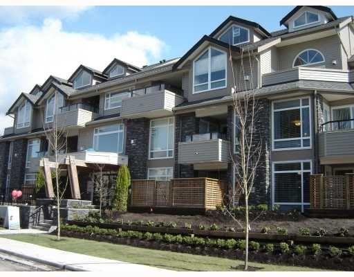 "Main Photo: 205 3150 VINCENT Street in Port_Coquitlam: Glenwood PQ Condo for sale in ""BREYERTON"" (Port Coquitlam)  : MLS®# V749278"
