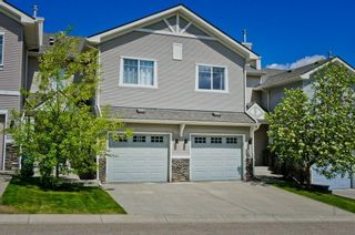 Photo 1: 288 371 Marina Drive: Chestermere Row/Townhouse for sale : MLS®# C4299250