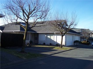 """Photo 3: 69 31406 UPPER MACLURE Road in Abbotsford: Abbotsford West Townhouse for sale in """"Estate of Ellwood"""" : MLS®# F1416559"""