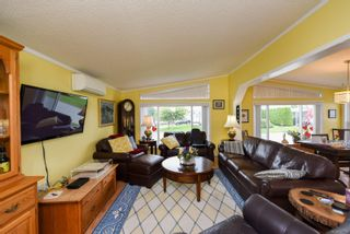 Photo 32: 112 4714 Muir Rd in : CV Courtenay City Manufactured Home for sale (Comox Valley)  : MLS®# 867355