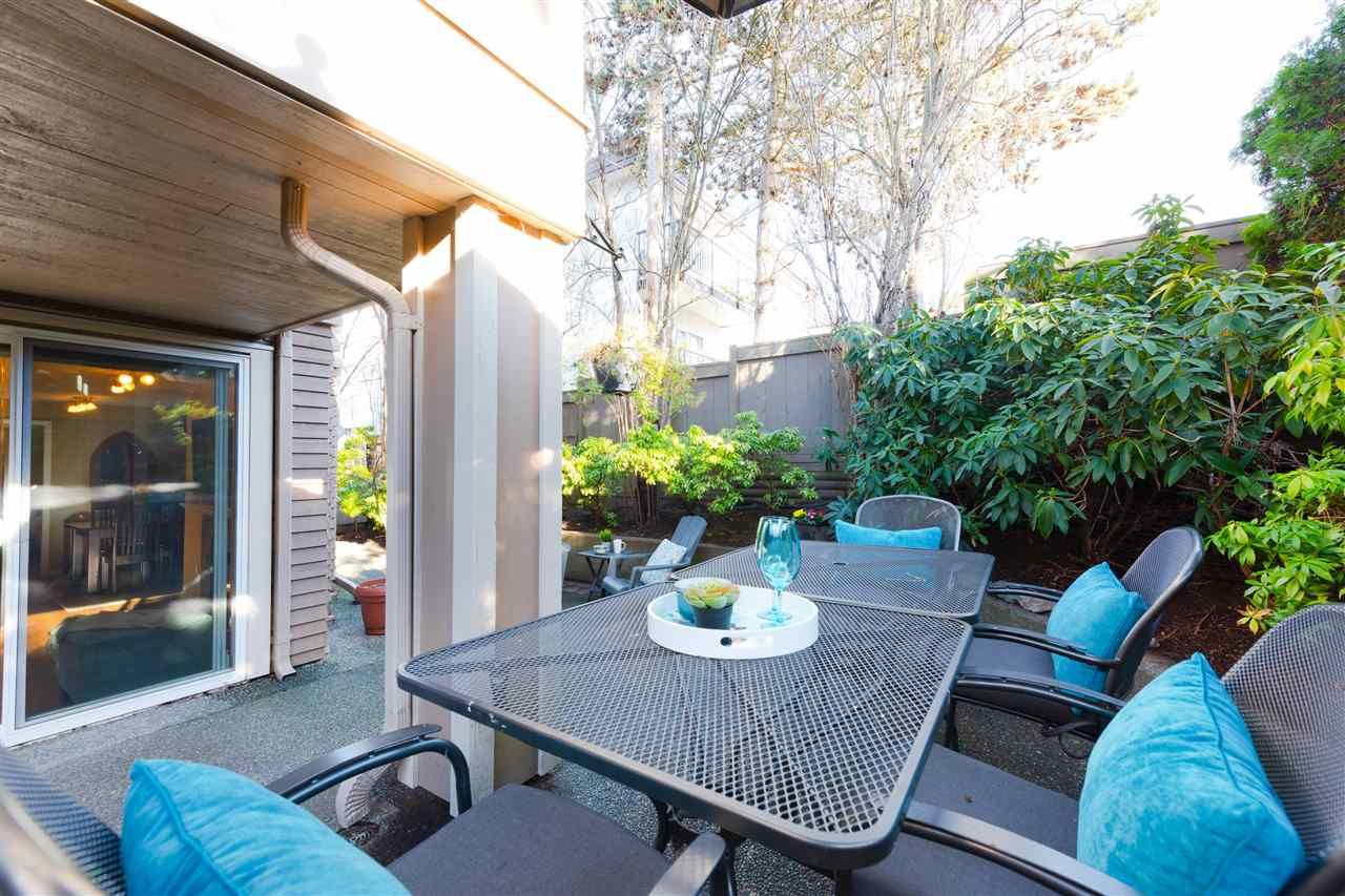 Photo 3: Photos: 105 3218 ONTARIO STREET in Vancouver: Main Condo for sale (Vancouver East)  : MLS®# R2333205