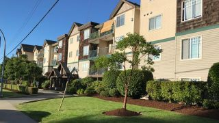 Photo 2: 111 2350 WESTERLY Street in Abbotsford: Abbotsford West Condo for sale : MLS®# R2182839