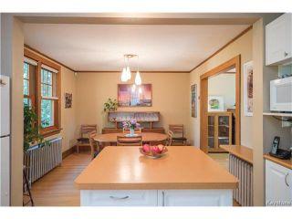 Photo 10: 476 Dominion Street in Winnipeg: Wolseley Residential for sale (5B)  : MLS®# 1713523