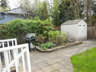 Photo 17: 3855 HAMBER Place in North Vancouver: Indian River House for sale : MLS®# V1117746