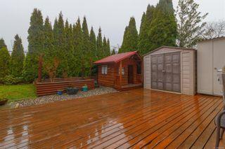 Photo 36: 14 1480 Garnet Rd in : SE Cedar Hill Row/Townhouse for sale (Saanich East)  : MLS®# 862688