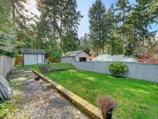 Photo 19: 1035 HASLAM Ave in : La Glen Lake Half Duplex for sale (Langford)  : MLS®# 870846