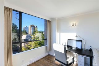 """Photo 9: 404 2189 W 42ND Avenue in Vancouver: Kerrisdale Condo for sale in """"Governor Point"""" (Vancouver West)  : MLS®# R2494656"""