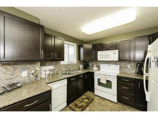 Photo 4: 21 Charter Drive in WINNIPEG: Maples / Tyndall Park Residential for sale (North West Winnipeg)  : MLS®# 1219303