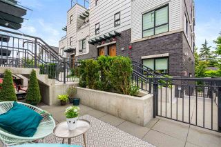 Photo 5: 4 365 E 16 AVENUE in Vancouver: Mount Pleasant VE Townhouse for sale (Vancouver East)  : MLS®# R2592341