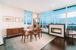 Photo 10: 1801 1320 CHESTERFIELD Avenue in North Vancouver: Central Lonsdale Condo for sale : MLS®# R2576271