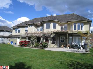 """Photo 10: 2283 135A Street in Surrey: Elgin Chantrell House for sale in """"Chantrell Estates"""" (South Surrey White Rock)  : MLS®# F1009265"""