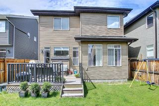 Photo 7: 132 ASPENSHIRE Crescent SW in Calgary: Aspen Woods Detached for sale : MLS®# A1119446