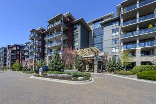 "Photo 2: 504 5055 SPRINGS Boulevard in Delta: Tsawwassen North Condo for sale in ""SPRINGS"" (Tsawwassen)  : MLS®# R2564487"
