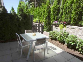 """Photo 3: 18 3470 HIGHLAND Drive in Coquitlam: Burke Mountain Townhouse for sale in """"BRIDLEWOOD"""" : MLS®# R2181948"""