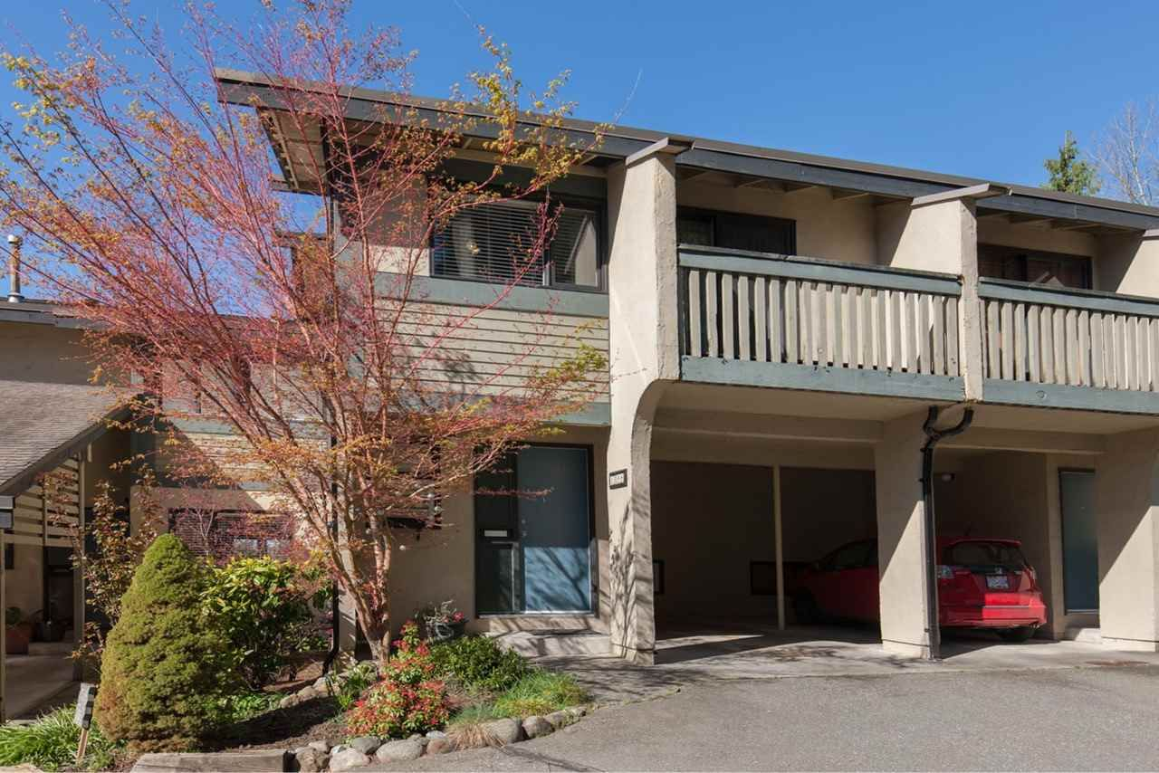 Main Photo: 1044 LILLOOET ROAD in North Vancouver: Lynnmour Townhouse for sale : MLS®# R2050192