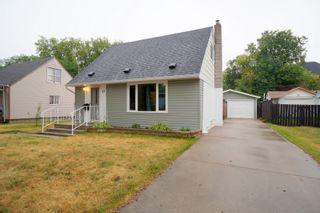 Photo 38: 27 6th St NE in Portage la Prairie: House for sale : MLS®# 202119825