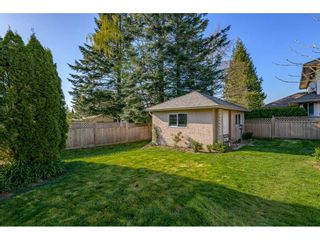 """Photo 35: 4553 217 Street in Langley: Murrayville House for sale in """"Murrayville"""" : MLS®# R2569555"""