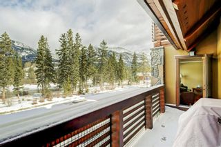Photo 22: 201 379 Spring Creek Drive: Canmore Apartment for sale : MLS®# A1072923
