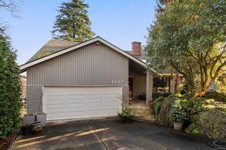 Photo 2: 4147 Cedar Hill Rd in : SE Cedar Hill House for sale (Saanich East)  : MLS®# 867552