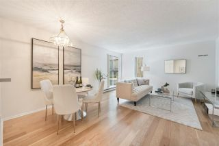 """Photo 10: 105 1845 W 7TH Avenue in Vancouver: Kitsilano Condo for sale in """"Heritage At Cypress"""" (Vancouver West)  : MLS®# R2591030"""