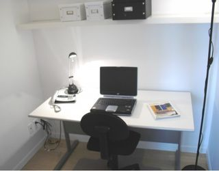 """Photo 9: 2302 501 PACIFIC Street in Vancouver: Downtown VW Condo for sale in """"The 501"""" (Vancouver West)  : MLS®# V779257"""