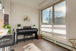 Photo 12: 214 305 18 Avenue SW in Calgary: Mission Apartment for sale : MLS®# A1051694