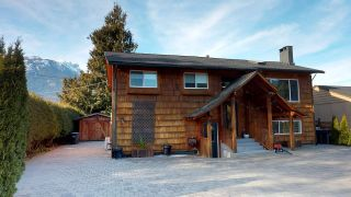 Photo 19: 40307 HOOD Road in Squamish: Garibaldi Estates House for sale : MLS®# R2238922