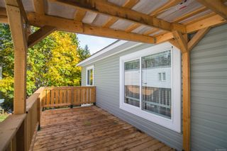 Photo 24: 24 2520 Quinsam Rd in Campbell River: CR Campbell River North Manufactured Home for sale : MLS®# 887662